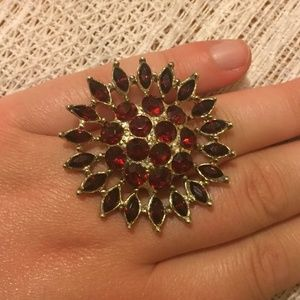 Jewelry - 3 For $15 Adjustable Ring